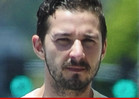 Shia LaBeouf Arrested After Being Thrown Out of Studio 54