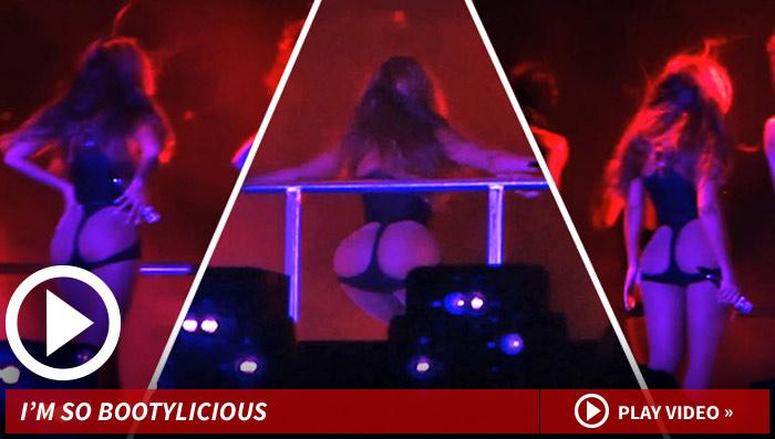 Beyonce Ass
