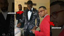 Andrew Wiggins -- My Style Influence Is ... Cruella de Vil