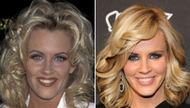 Jenny McCarthy: Good Genes or Good Docs?