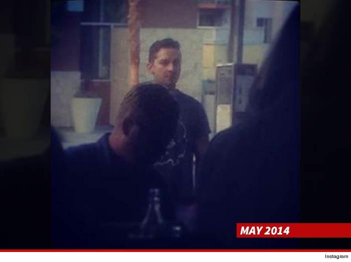 Shia LaBeouf BANNED From Restaurant ... He's a Real Pisser!