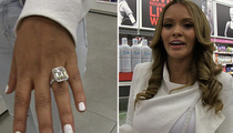 Evelyn Lozada -- TAKES SHOT AT OCHOCINCO ... He Can't Compete With My New Man!