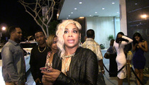 T-Boz -- I'll Fight Rihanna, And Kick Her Ass!