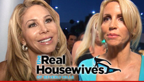 Adrienne Maloof & Camille Grammer Returning To 'Real Housewives of Beverly Hills'