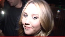 Amanda Bynes -- All Charges DISMISSED In Bong Case
