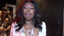 Bonnie Pointer Divorce -- I'm Not So Excited Anymore ... My Marriage Is Over