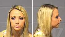 WWE Diva Emma Arrested for Shoplifting iPad Case