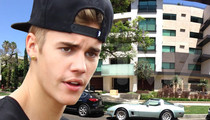 Justin Bieber -- Condo Hires Security To Keep Bieber in Check