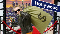 Kid Actors In Hollywood -- America Rules! We're Pulling Down $3K/Week
