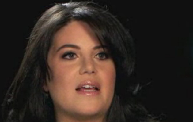 "Monica Lewinsky on Clinton Sex Scandal: ""I Was a Virgin to Humiliation"""