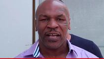 Mike Tyson On USA vs. Belgium World Cup Match: We're Gonna Shove Chocolate Up Their...