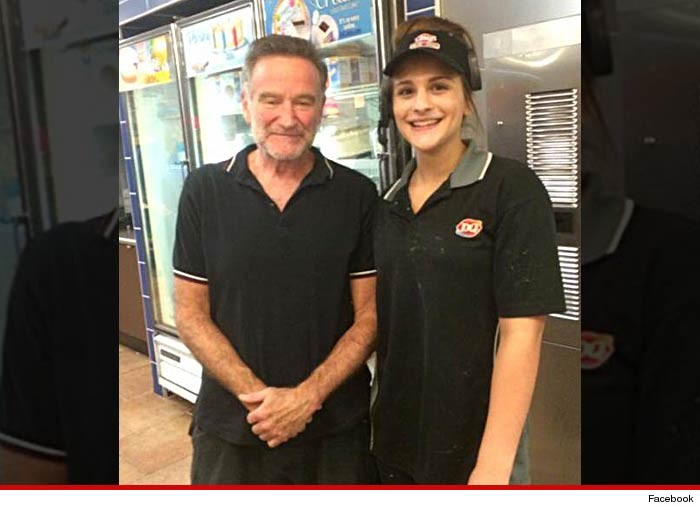 Robin Williams Rehab