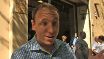 Joey Chestnut -- I MISS KOBAYASHI ... I Hope He Comes Back
