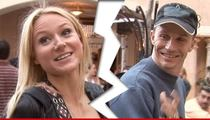 Jewel's Divorce From Ty Murray -- Divorcing Rodeo Star ... Gwyneth Style