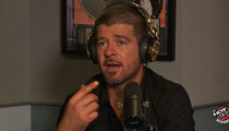Robin Thicke Hasn't Seen Paula Patton in Four Months! (VIDEO)