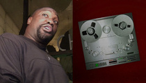 Warren Sapp Waitress -- I DIDN'T INSULT SAPP ... He Wayyyyy Overreacted