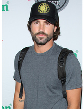 """Hills"" Shocker -- Brody Jenner Says He NEVER Dated Lauren Conrad!"