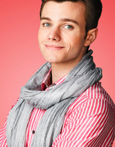 "Chris Colfer Tweets He Was ""Let Go"" from ""Glee"" Over ""Personal Reasons"""