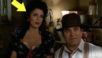 Delores in 'Who Framed Roger Rabbit': 'Memba Her?!