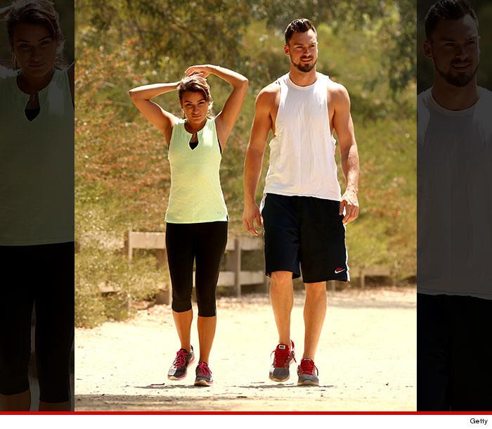 Lea Michele Boyfriend