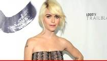 'Orange Is the New Black' Star Taryn Manning -- Claims Ex-Friend Is Stalking Her ... Throw Her in Litchfield!