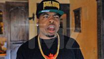 50 Cent -- Loses $1 Million Boxing Bet to Rapper Webbie ... Says Webbie