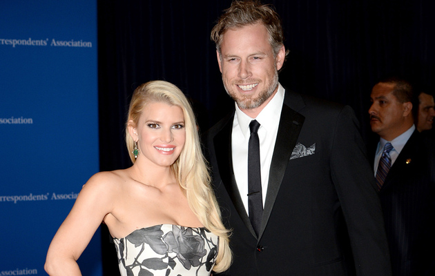 Video Inside Jessica Simpson's Wedding Is Absolutely Gorgeous