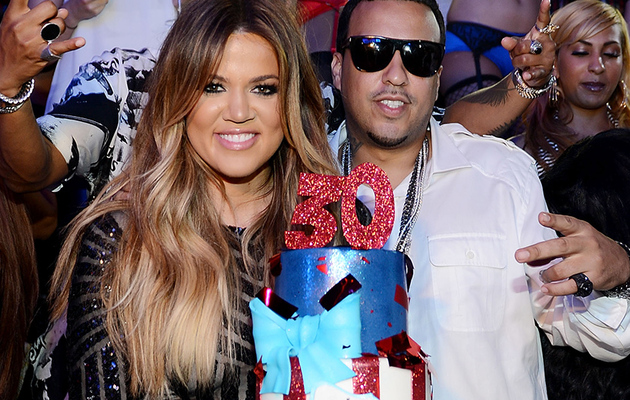 Khloe Kardashian Celebrates Birthday (Again!) In Las Vegas
