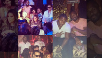 Khloe Kardashian 30th B-day Party INFILTRATED ... By Ex-WWE Tag Team