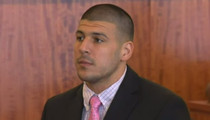 Aaron Hernandez Moving To A New Jail