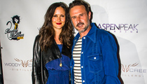 David Arquette's Fiance Christina McLarty Flashes Engagement Ring for First Time