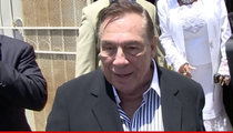 Donald Sterling's Lawyer -- HE'S NOT ON THE RUN ... He's Right Down the Street