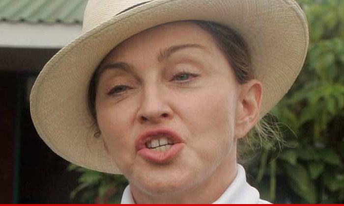 Madonna Jury Duty