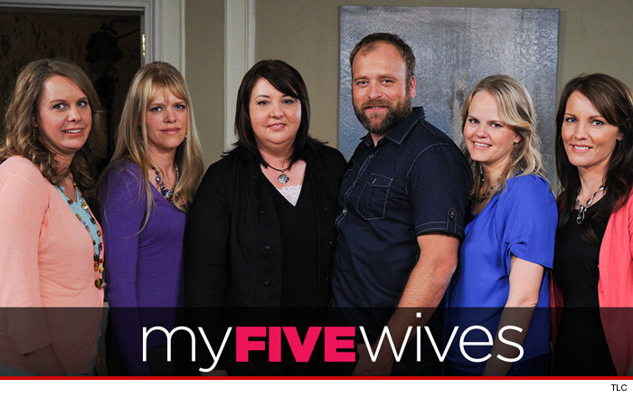 My Five Wives Dad Bankrupt