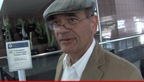 'Star Trek: Voyager' Actor Robert Picardo -- Cops Respond to Domestic Violence -- After 911 Hang Up