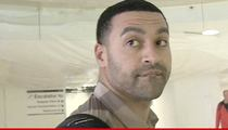 'Housewives' Star Apollo Nida -- 8 Years In Prison ... Sentence Shorted For SNITCHING