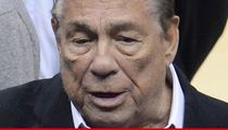 Donald Sterling -- I Could Get $5 BILLION For the Clips