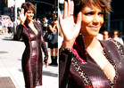 Halle Berry Nip Slip -- Slippery Nipple (PHOTOS)