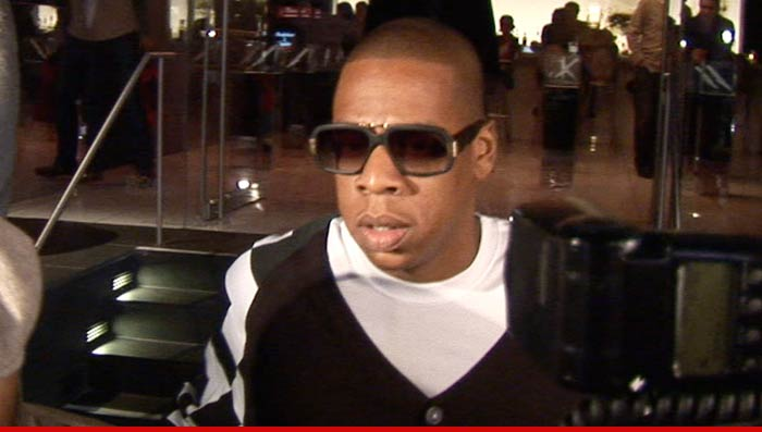Jay Z Roc Nation Sued