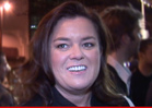"""Rosie to Leave """"The View"""""""