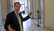 Ohio Senator Sherrod Brown -- We'd LOVE to Get LeBron Back ... Cleveland's His Home!