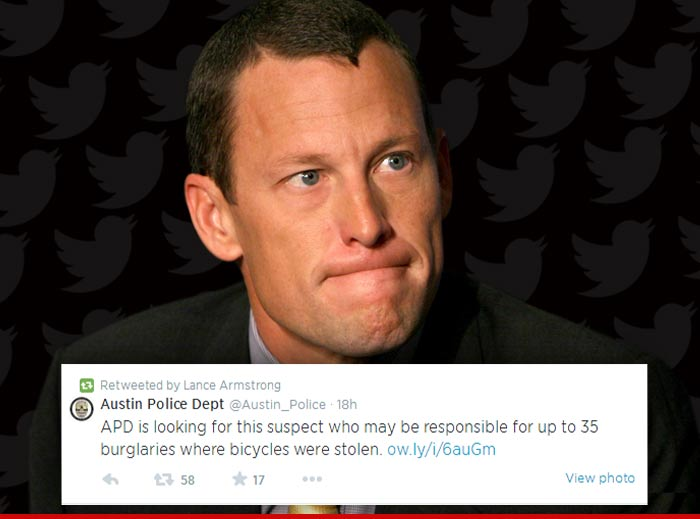 0709_lance_armstrong_tweet_getty