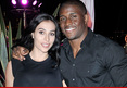 Reggie Bush -- I'm Getting Married ... Just Like LeBron