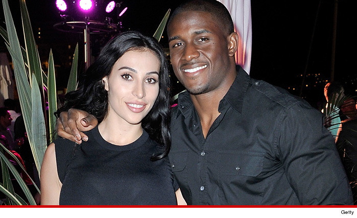 Reggie Bush Getting Married