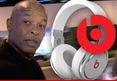 Dr. Dre -- I'm Losing Billions to Fake Beats from Chin