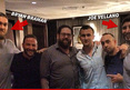 Johnny Manziel -- Boston Clubbing ... With NFL Players