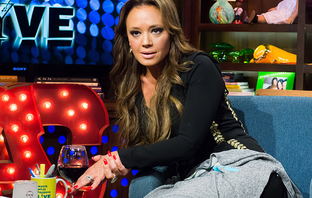 Leah Remini Reveals the Best Thing About Leaving Scientology