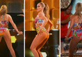 Jennifer Lopez Twerking -- Puttin' In Twerk: Miley's Got Nothin&#