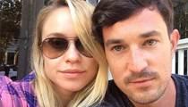 'Glee' Star Becca Tobin's Boyfriend, Matt Bendik, Found Dead in Hotel Room
