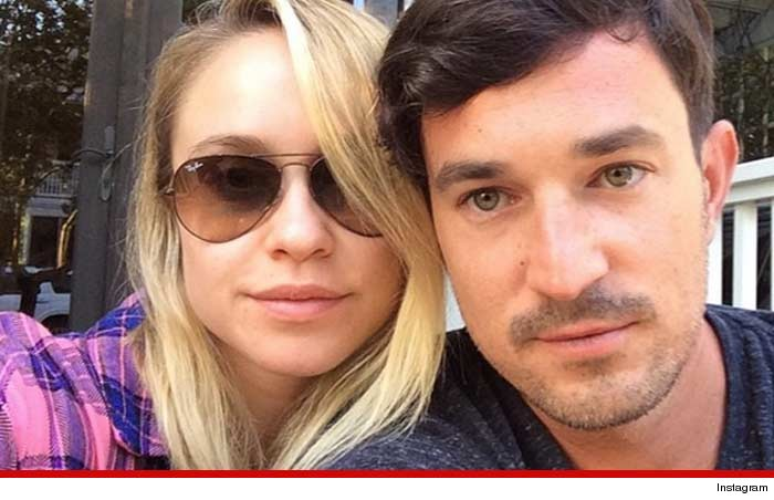 Becca Tobin Boyfriend Matt Bendik Dead